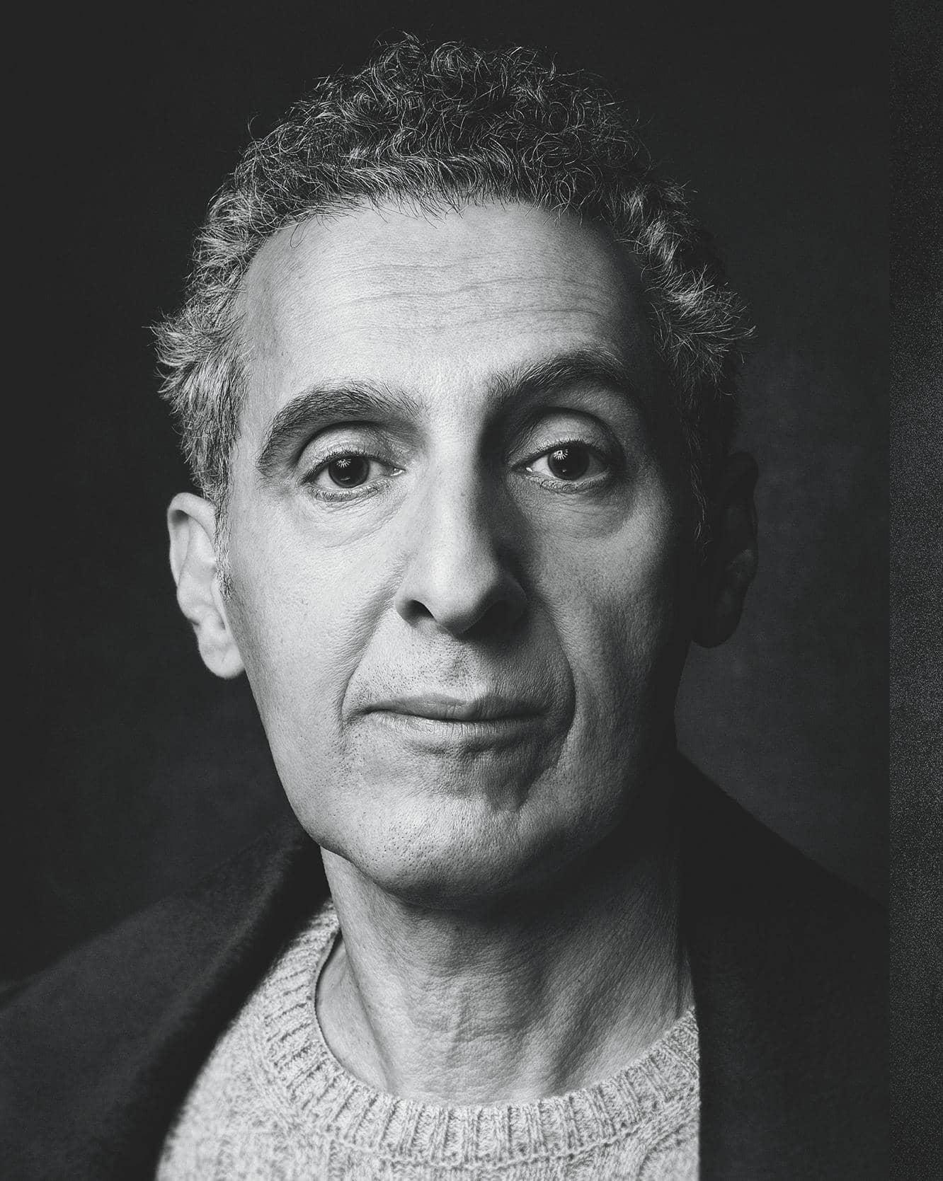 John Turturro – Man of Many Parts