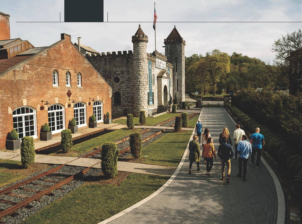 FOUR-DAY WEEKEND - The Bourbon Excursion