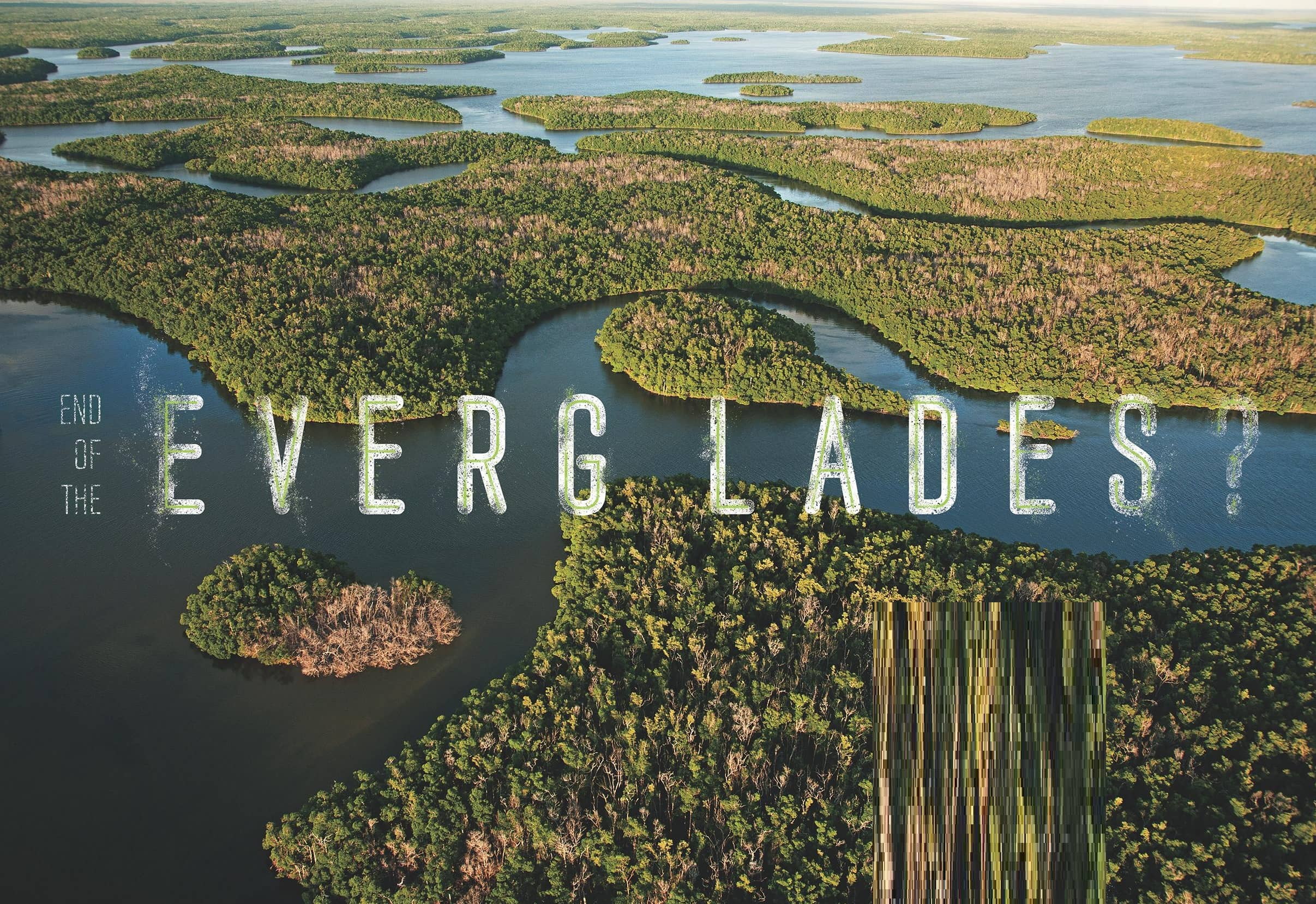 End of The Everglades?