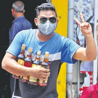 Not App To The Mark, Feel Most Liquor Lovers In Kerala