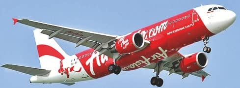 After Huge Loss, AirAsia Auditor Flags Concerns