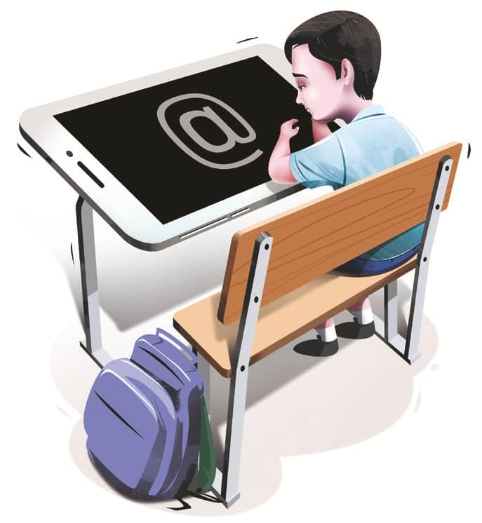 No Refunds, Please: Parents Forced To Pay Full School Fees For Online Classes