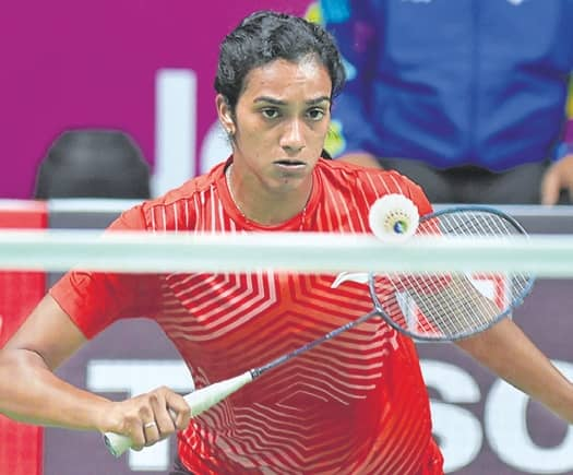 Elite Shuttlers To Begin Training