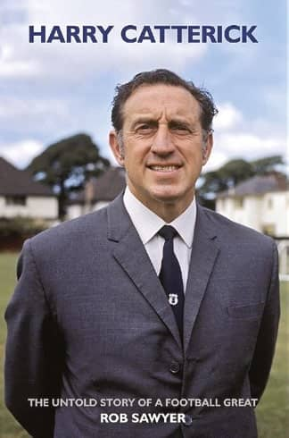 Heritage Society Honours Harry Catterick