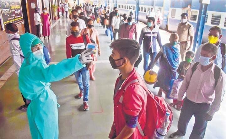 Govt Begins Migrants' Skill Mapping