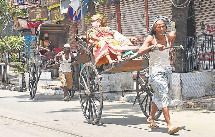 IMCT team accuses Bengal govt of violating MHA order