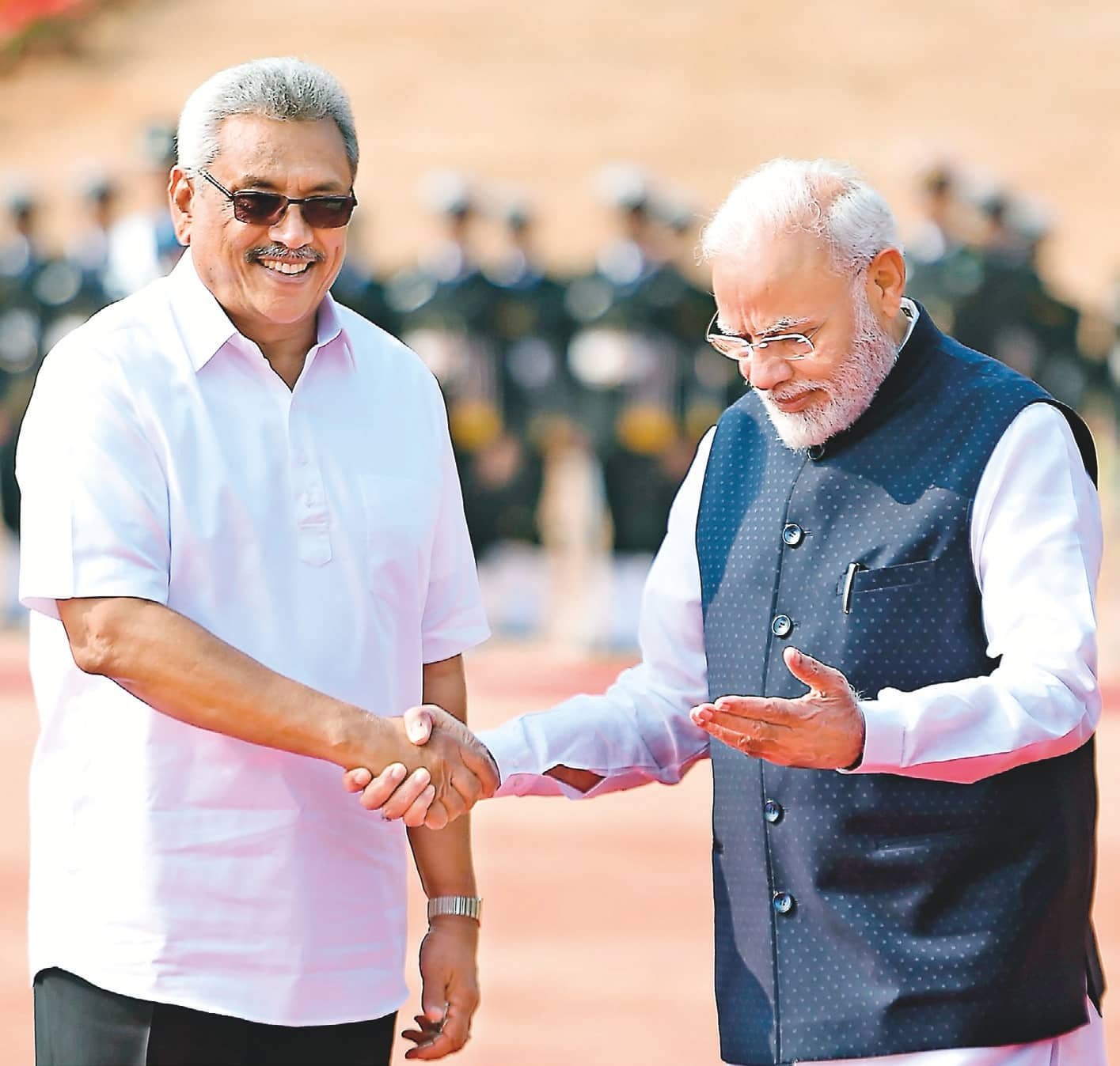FRESH APPROACH FOR JOINT VENTURES BETWEEN INDIA AND SRI LANKA