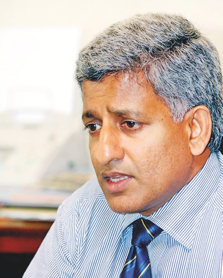 FORCES CAN BE RE-INVOLVED IN RUNNING STADIUMS – NISHANTHA RANATUNGA