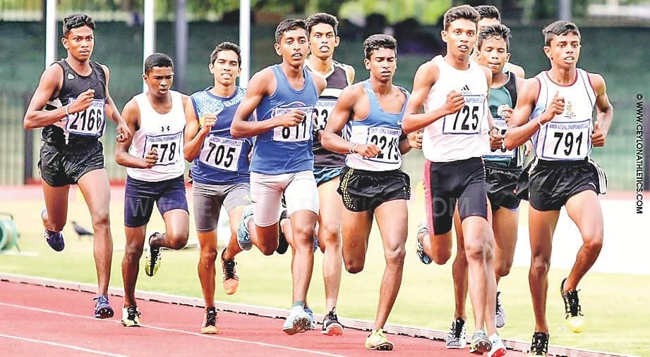 Ministry To Focus On 18-20 Age Group Events This Year