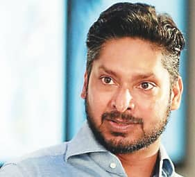 Sanga Summoned Over Match-Fixing Allegation