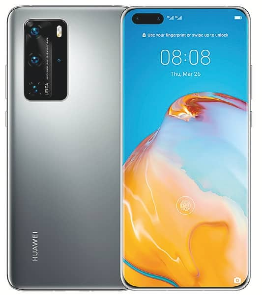 Huawei P40 Pro Released In Sri Lanka With Incredible Features