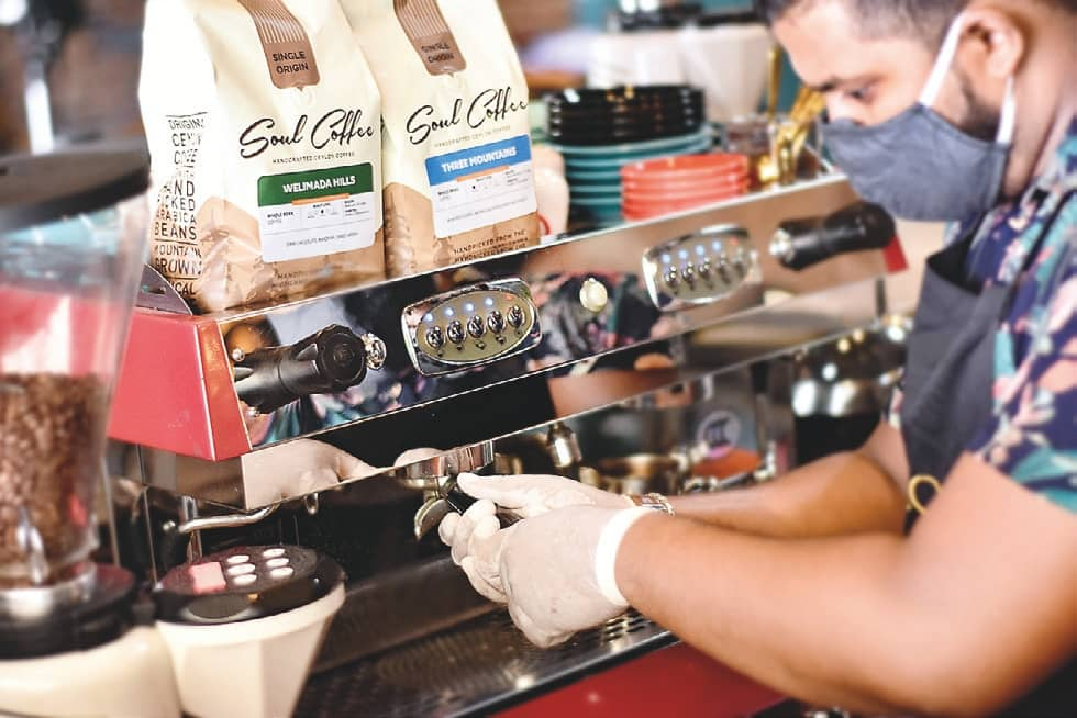Soul Coffee & Monsoon Colombo elevate Ceylon coffee experience