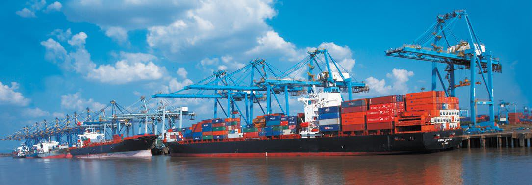 The Huge Untapped Potential In Coastal Shipping