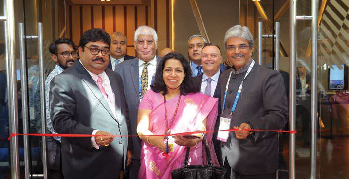FIATA World Congress Paves Way For Collaboration; New Pacts Inked