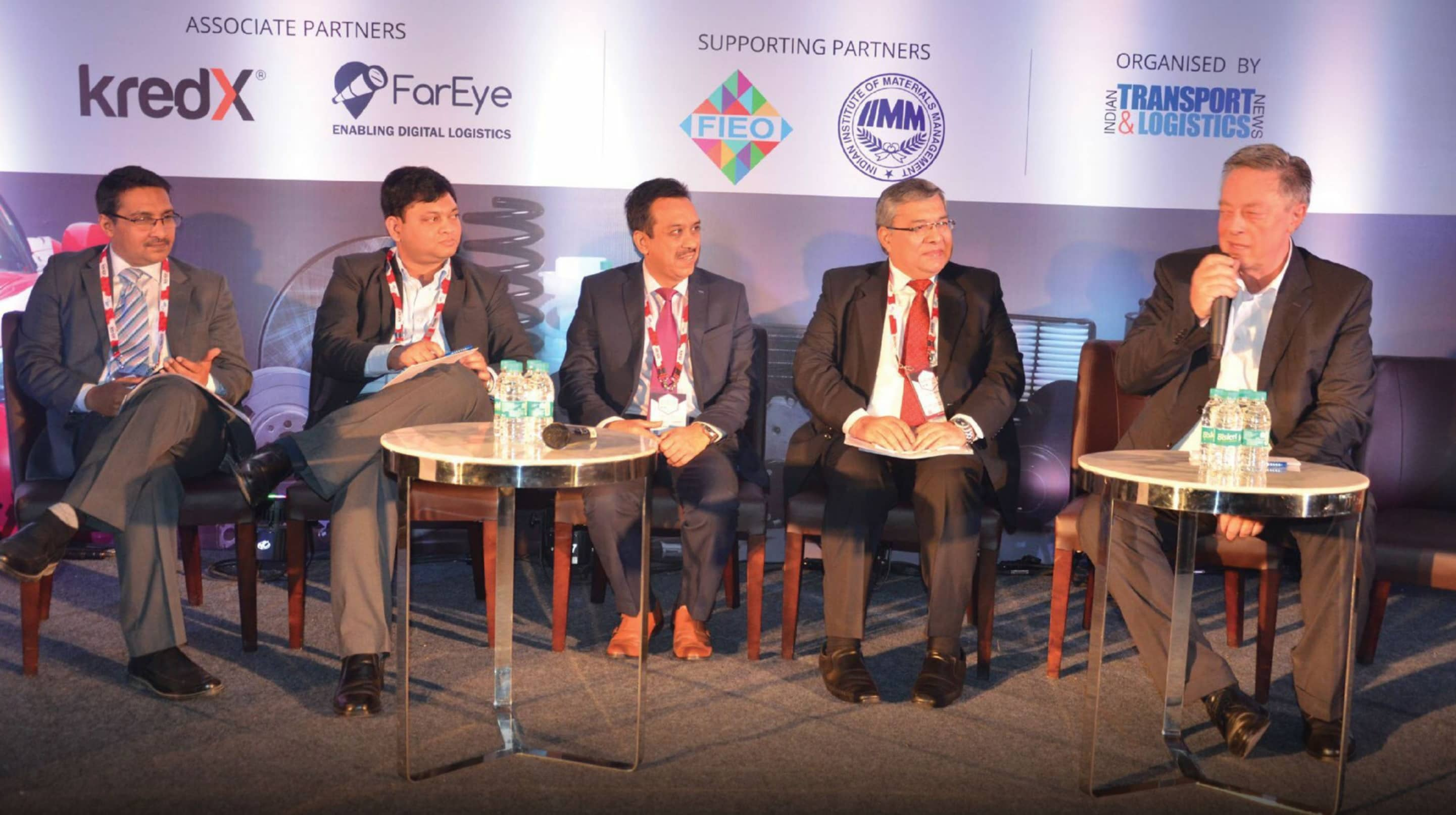 Auto SCM Summit 2018 Initiates A Dialogue To Speed Up Efficiency In Supply Chain