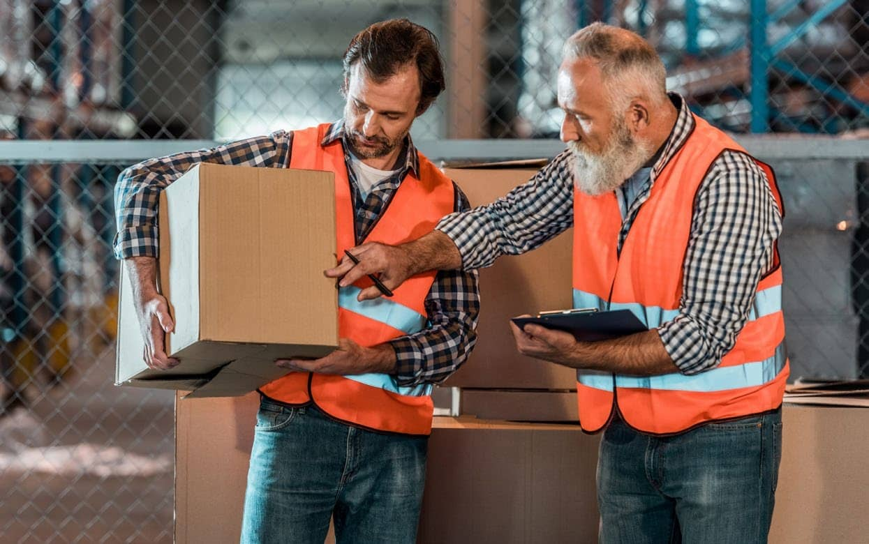 Making Logistics Employees Skillworthy