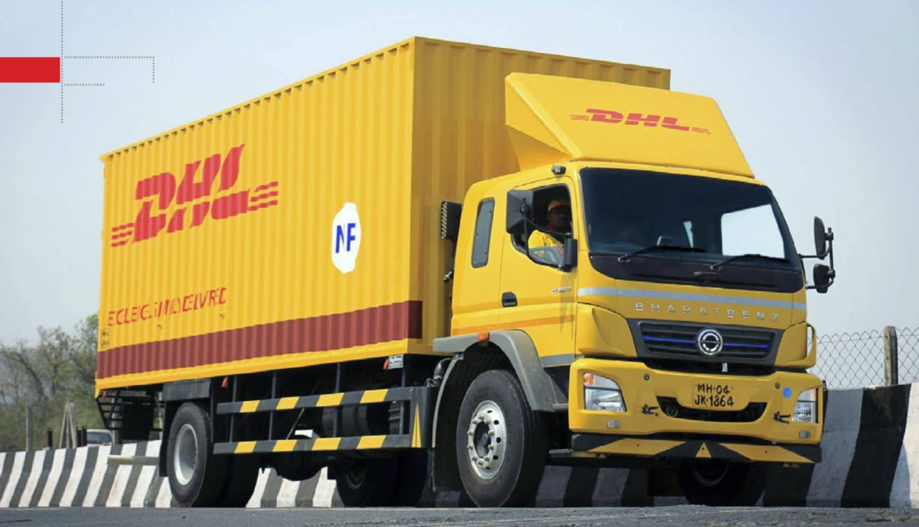 Transforming Perishable Logistics With DHL Smartrucking