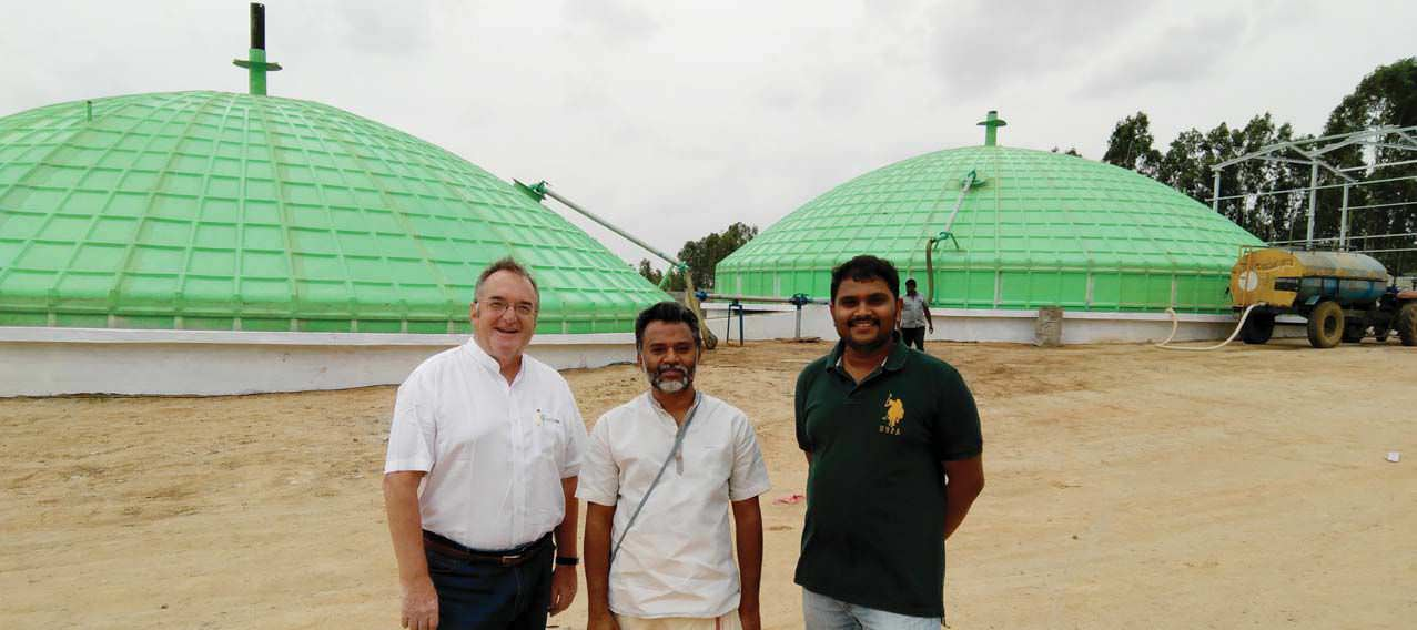 Carbon Masters To Set Up First Bio-CNG Unit In Malur Soon