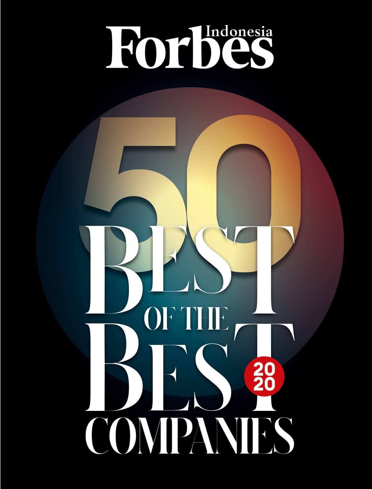 50 BEST OF THE BEST 2020 COMPANIES