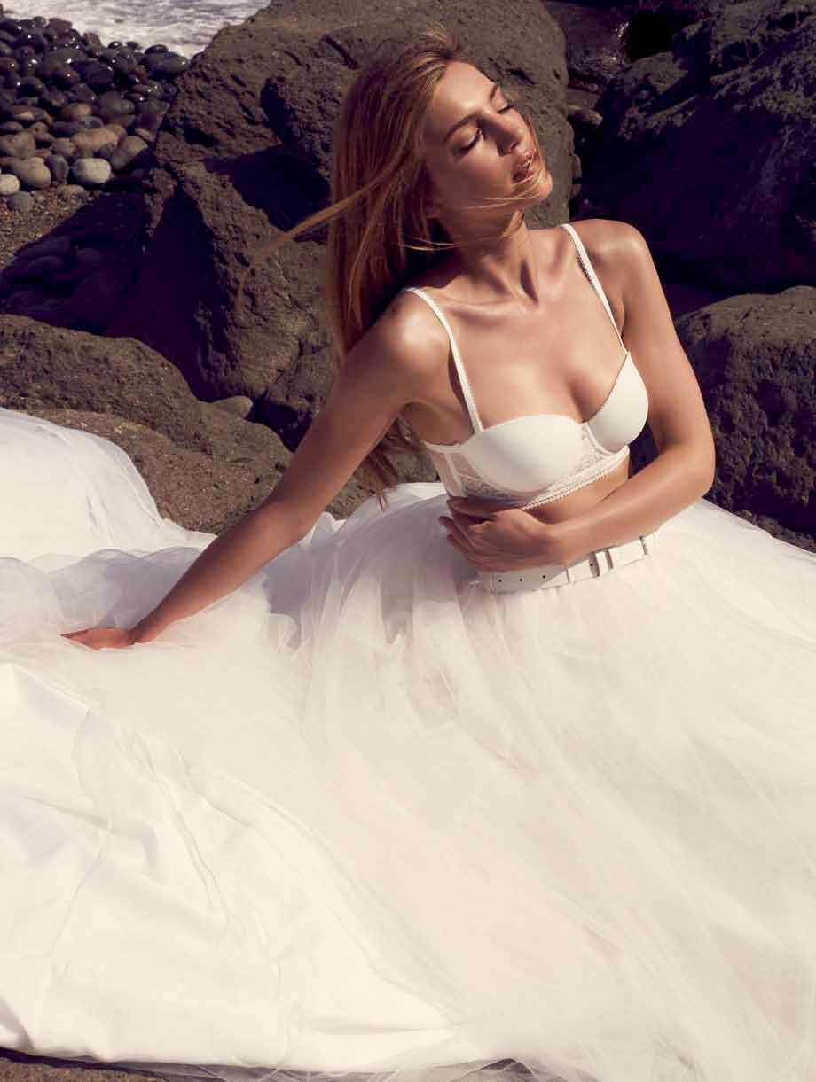 A Guide To Bridal Lingerie