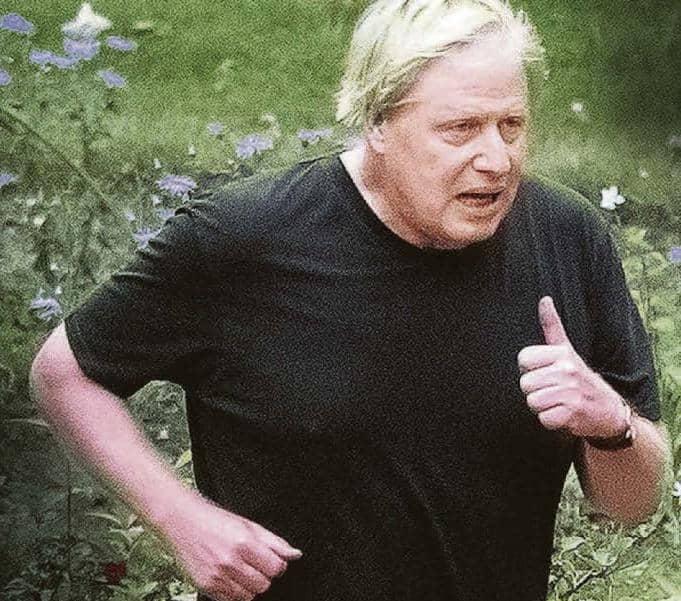 Boris Loves To Spout Latin... But He'll Never Say Mea Culpa