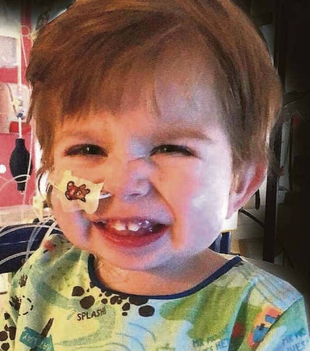 Child Heart Swaps Double After Mirror Donor Victory