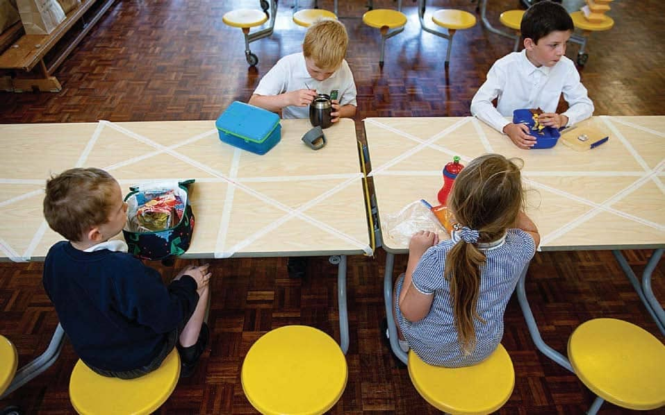 1m Parents Back To Work As Schools Open