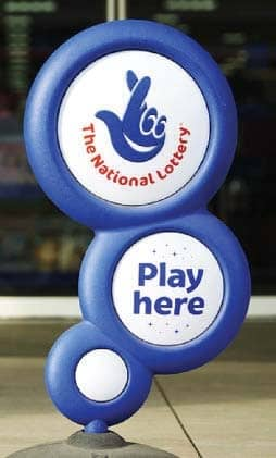 £600m Jackpot For Charities As Lotto Recovers From Lockdown