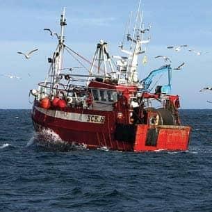Boris: EU Can Sling Its Hook Over Fishing Rights 'Fudge'