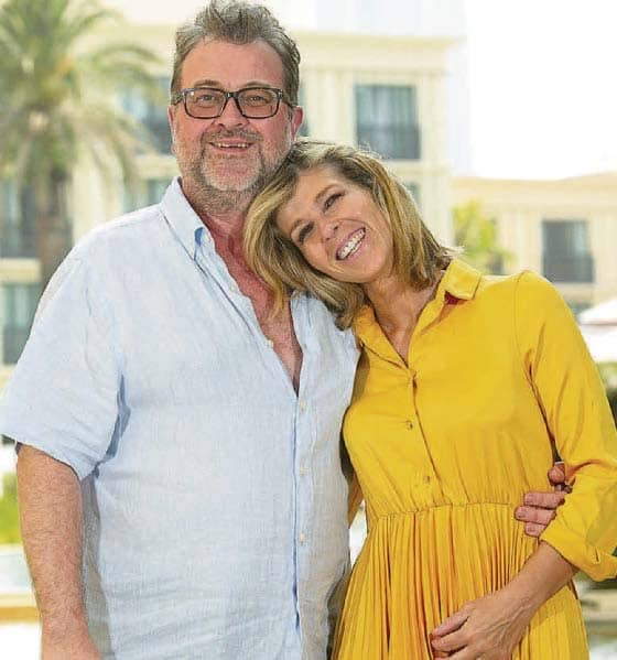 Kate's Husband Opens His Eyes After Three Months In A Coma