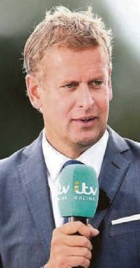 ITV Agree £8m Deal
