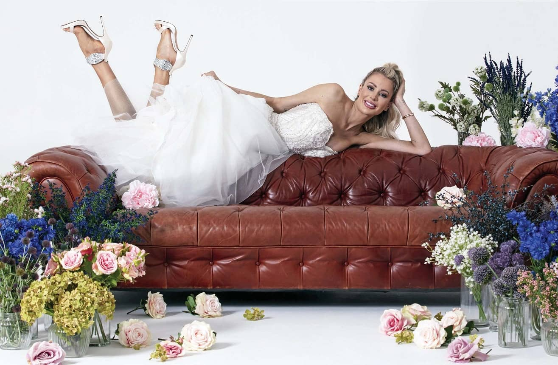 'Brad Says I'm A Bridezilla But I Just Know What I Want!'