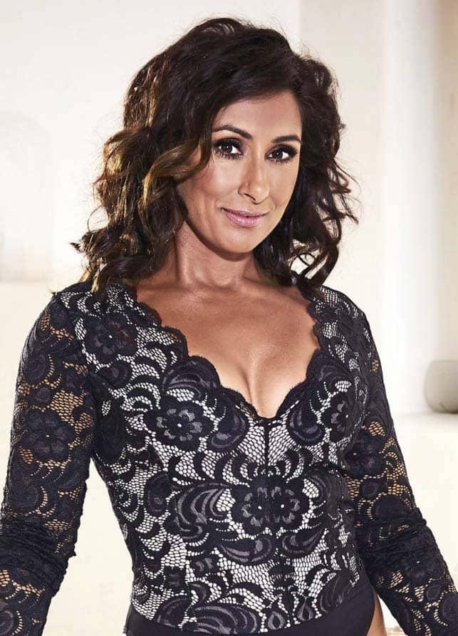 Saira 'At 50 I feel my best ever!'