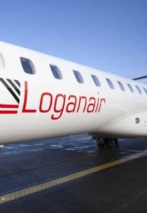Loganair Flights On The Rise Again