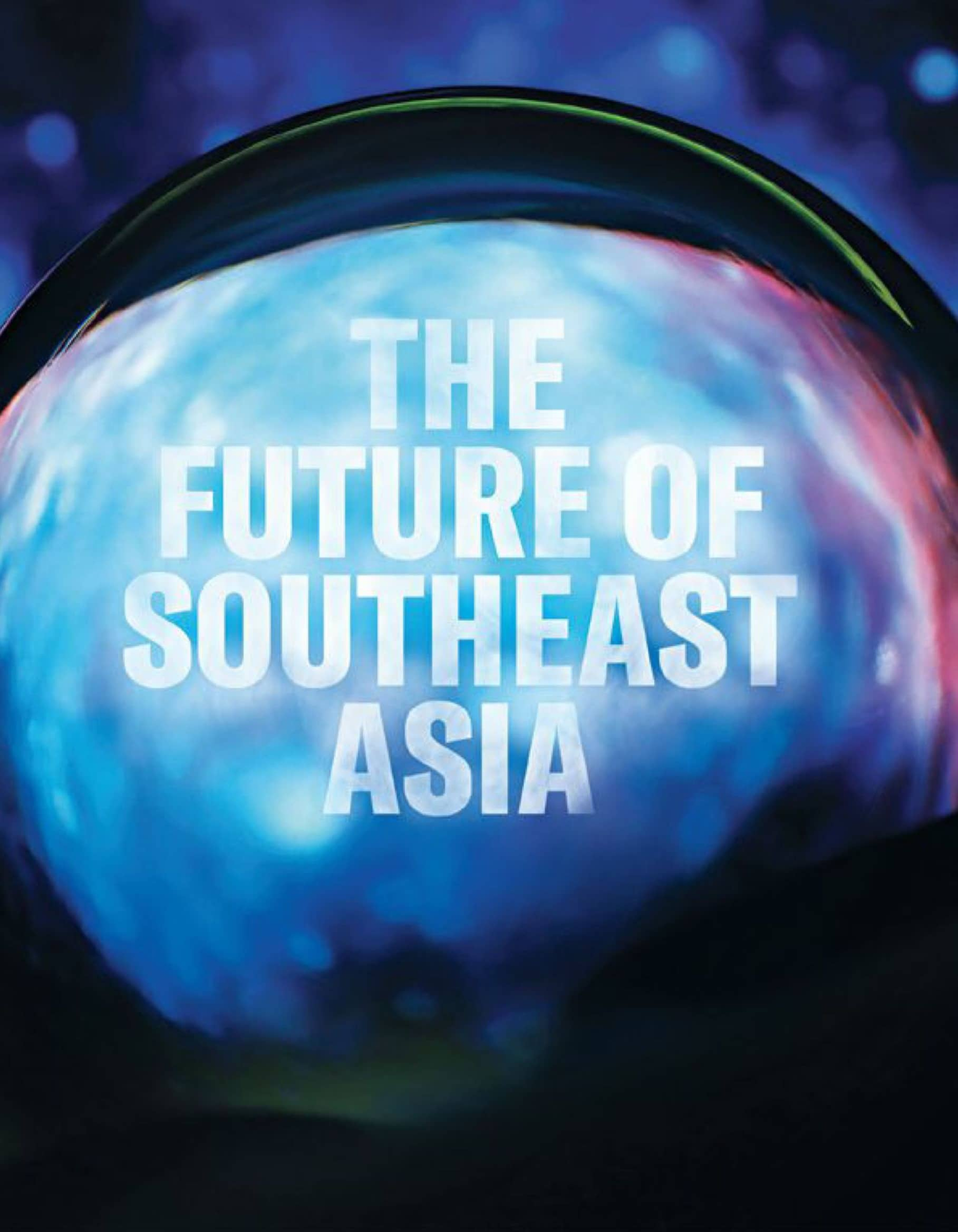 The Future Of Southeast Asia
