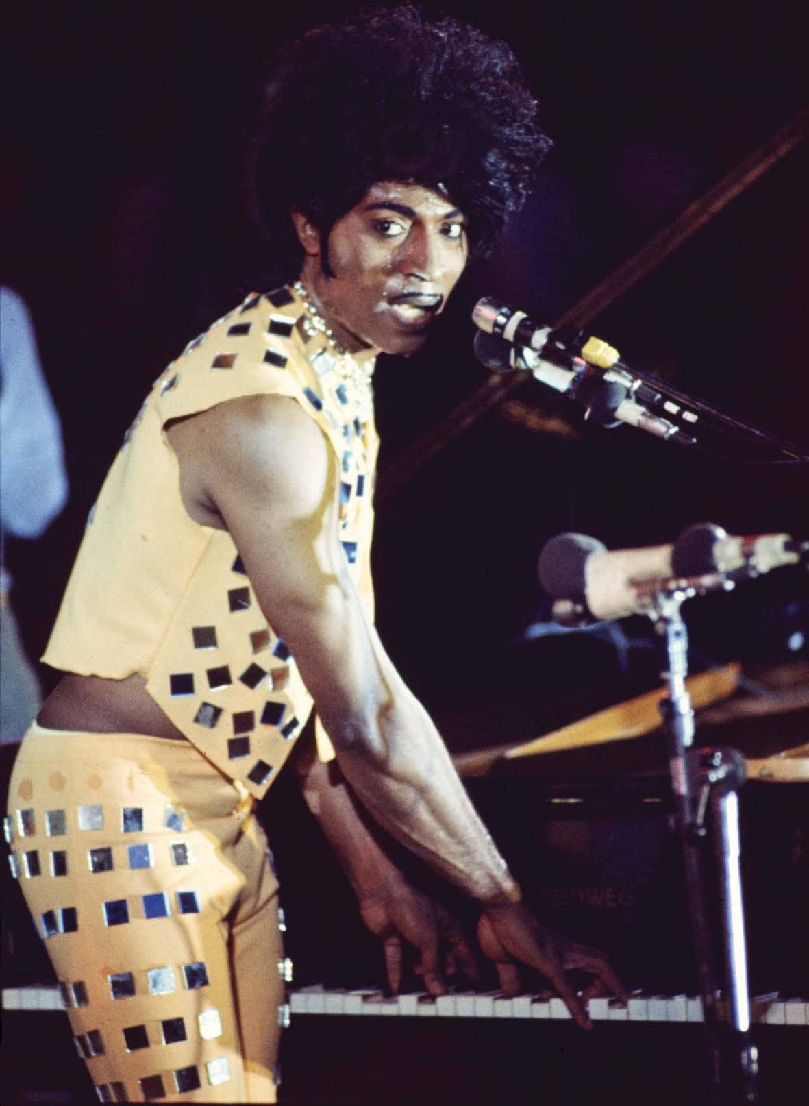 LITTLE RICHARD THE Specialty YEARS