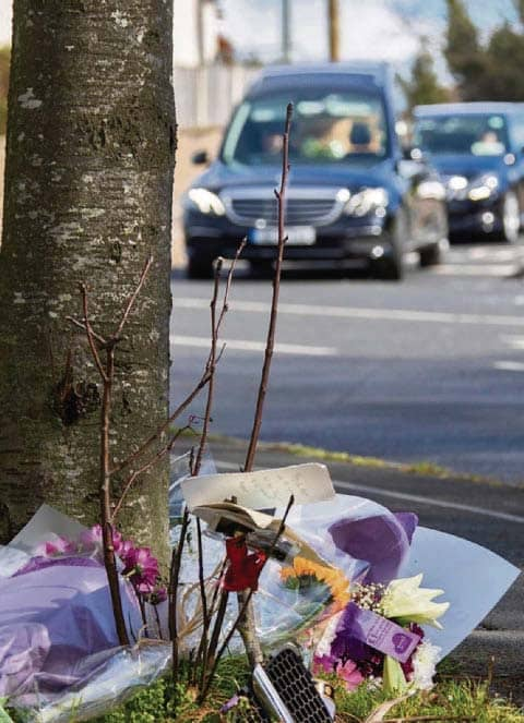 Third Man Charged With Robbery Linked To Tragic Jacqueline Death Crash