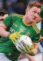 I'd Be Happy As Larry If Oisin Made Return To Tribesmen