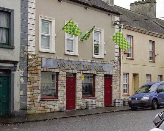 Pub Owner With Covid 'Very Sorry'