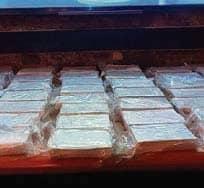 Man Is Held Over €3.5m Drugs Seizure