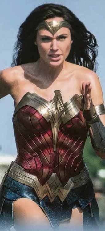 Wonder Woman - 1984