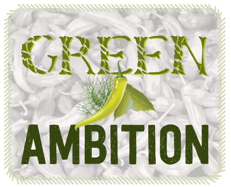 Green Ambition