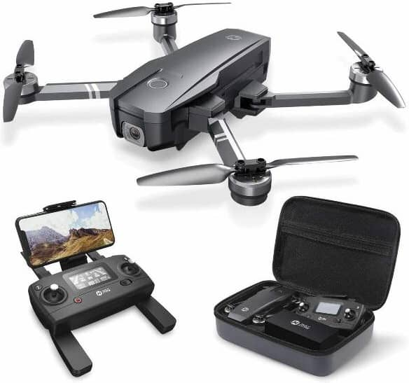 DRONES ΑΠΟ ΤΗΝ HOLY STONE