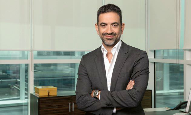Chadi Farhat Becomes OMG's New Chief Investment Officer