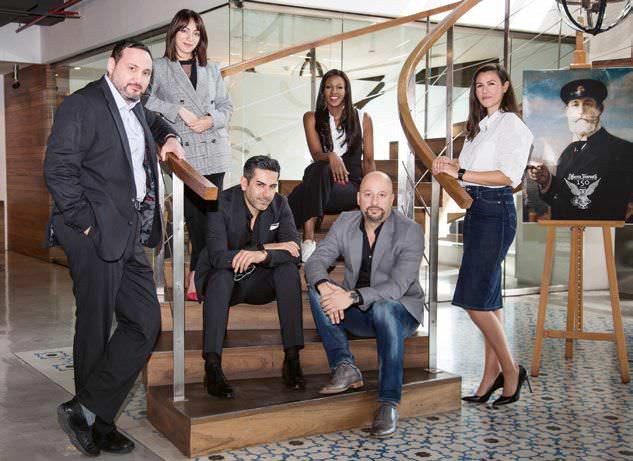 Banham Completes Saeidi's JWT EXCO