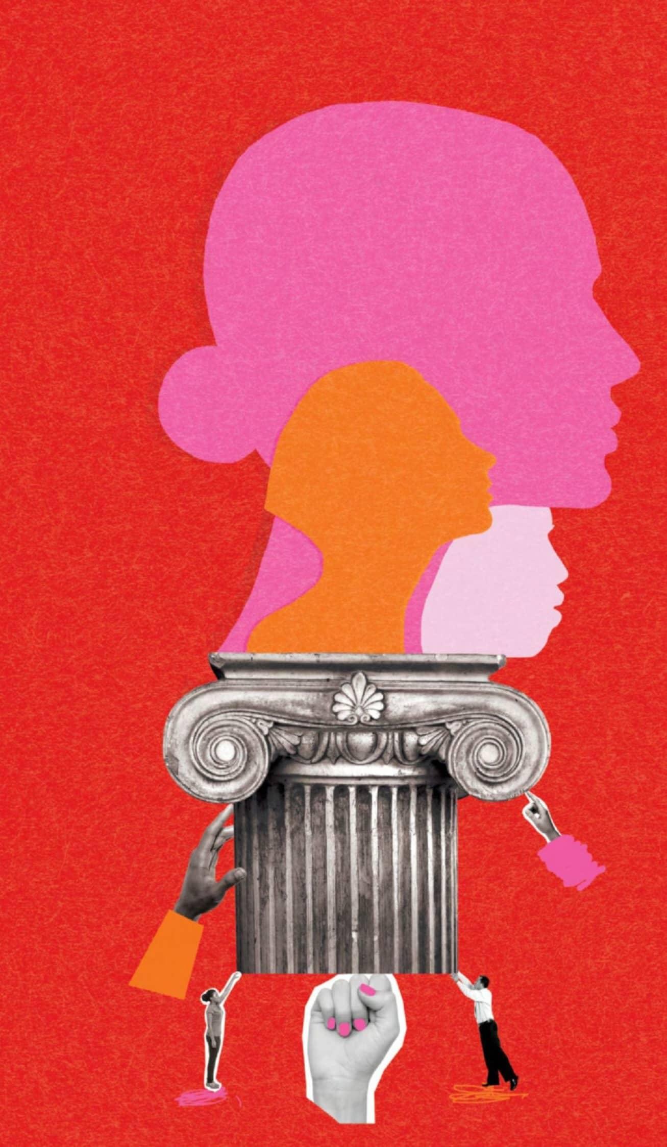 THE EVOLUTION OF WOMEN'S LEADERSHIP