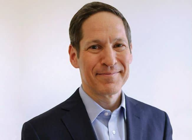 The Thought Leader Interview: Dr. Thomas Frieden
