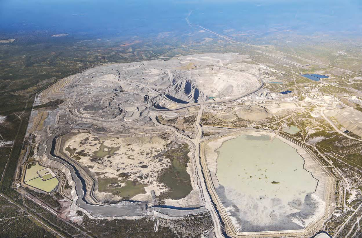 De Beers Q3 Rough Output +46% To 9.17m ct