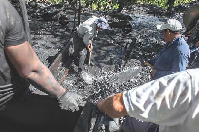 Fura Gems To Focus On Undervalued Mines:Dev Shetty