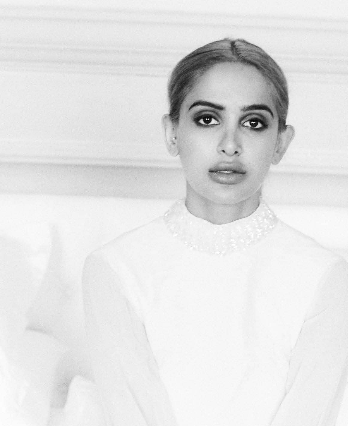 Brit Songstress Nikita Bassi's Releases Tabla- Infused New Song - 'Rescue'